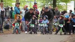 Супер велогонка, соревнования на беговелах и велосипедах(Супер велогонка, в этом видео вы увидите как Габриэль участвует на детских соревнованиях на беговелах и..., 2016-09-29T07:43:38.000Z)