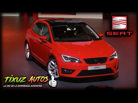 Seat Ateca Premium Motor - YouTube