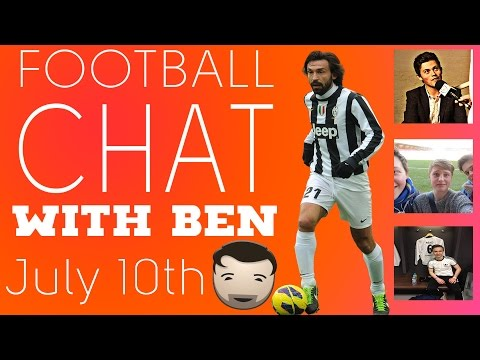 Football Chat with Ben | BEST FREE TRANSFERS EVER?! | DoctorBenjyFM