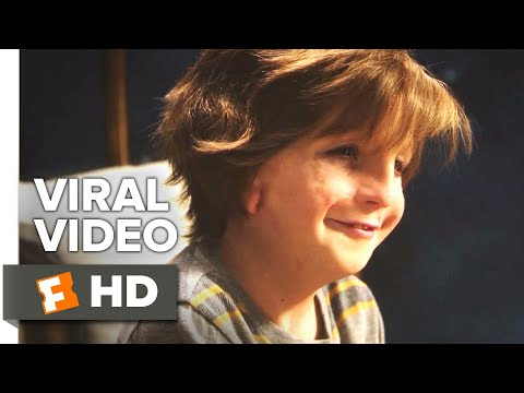 Wonder Viral Video - Meet Auggie (2017) | Movieclips Coming Soon