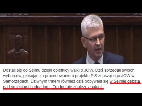 """""""Nikogo nie porównuj do śmieci"""" – Morawiecki do Kukiza odpowiada listem"""