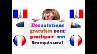 Apprendre le français facilement & des petits dialogues