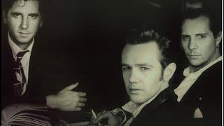 LA UNION (Oficial) | LOBO-HOMBRE EN PARÍS (VÍDEO OFICIAL) 1984 | Mil siluetas |