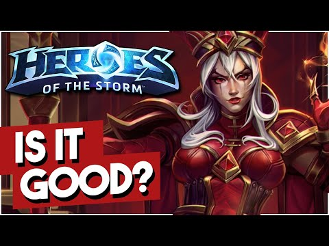 Heroes of the Storm in 2021 | Is it Good? | Review | PC