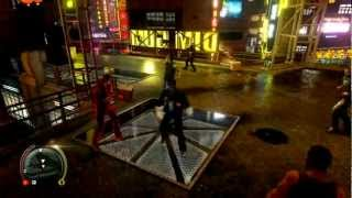 Sleeping Dogs Demo Maxed Out with GTX 580 & I5 2500K (Max Settings) [HD]
