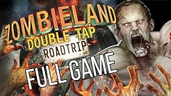 ZOMBIELAND DOUBLE TAP ROAD TRIP Gameplay Walkthrough Part 1 FULL GAME No Commentary (#Zombieland2)