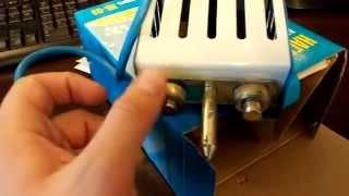 Навантажувальна вилка НВ-03 (Unboxing)