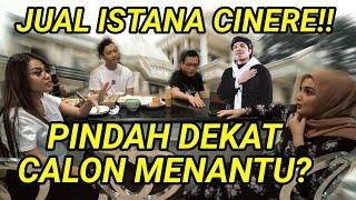 Download lagu AKHIRNYA KELUARGA ASIX MEMUTUSKAN JUAL ISTANA CINERE!!