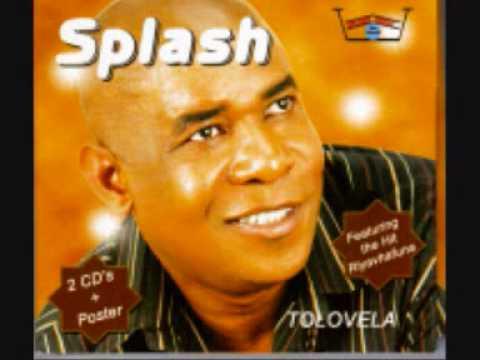 Dalom kids.Splash (Tolovela Album).wmv