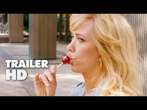 Masterminds - Official Film Trailer 2016 - Kristen Wiig, Owen Wilson Movie HD