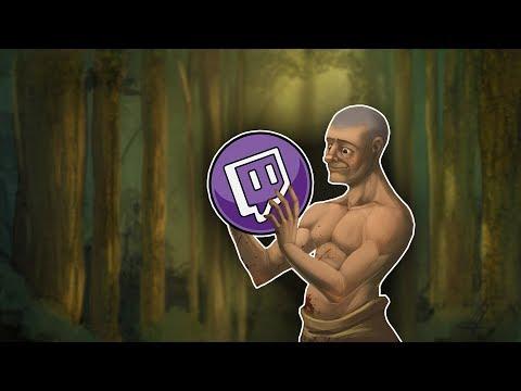 the best RUST streamer ever thumbnail