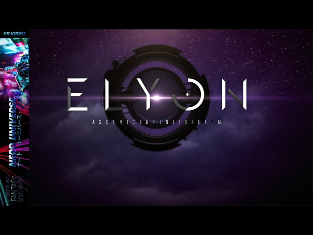Elyon | Char Editor - Mage Gameplay - Cash Shop - Mounts | Open Beta Korea ☯ PC | Livestream