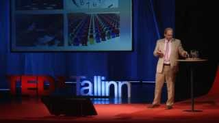 The Next Great Era: Envisioning A Robot Society: Robin Hanson at TEDxTallinn