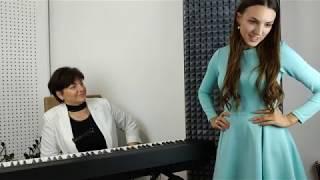Рок вокал | Учим песню Bon Jovi - It's my Life | Евгения Беляева смотреть онлайн в хорошем качестве бесплатно - VIDEOOO