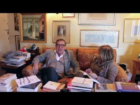 Elsa De Giorgi: Alessandra Levantesi Kezich intervistata da Piero Maccarinelli - vs ridotta
