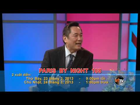 Quang Le & Ha Vy talk about the taping of PBN 108 Please SUBSCRIBE, LIKE and SHARE