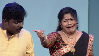#ThakarppanComedy I Blockbuster comedy skit I Mazhavil Manorama