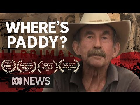 The disappearance of Paddy Moriarty (full documentary) A Dog Act | ABC News