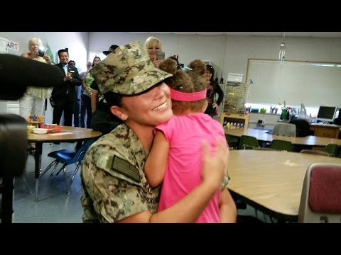 🔴 Soldiers Coming Home | Most Emotional...
