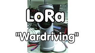 "#118 LoRa / LoraWAN: How far does it really reach? How far the ""normal"" RFM69HW? (Range)"