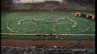 1988 John Overton High School Band