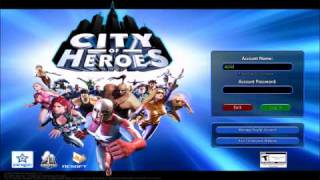 City of Heroes Theme