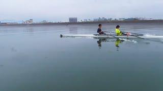 広島大学ボート部 新勧PV2016