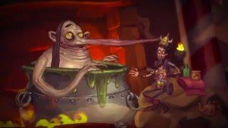 Zombie Vikings – Steam  Launch Trailer