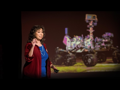From Stephen Hawking to AI: nine of the best science talks