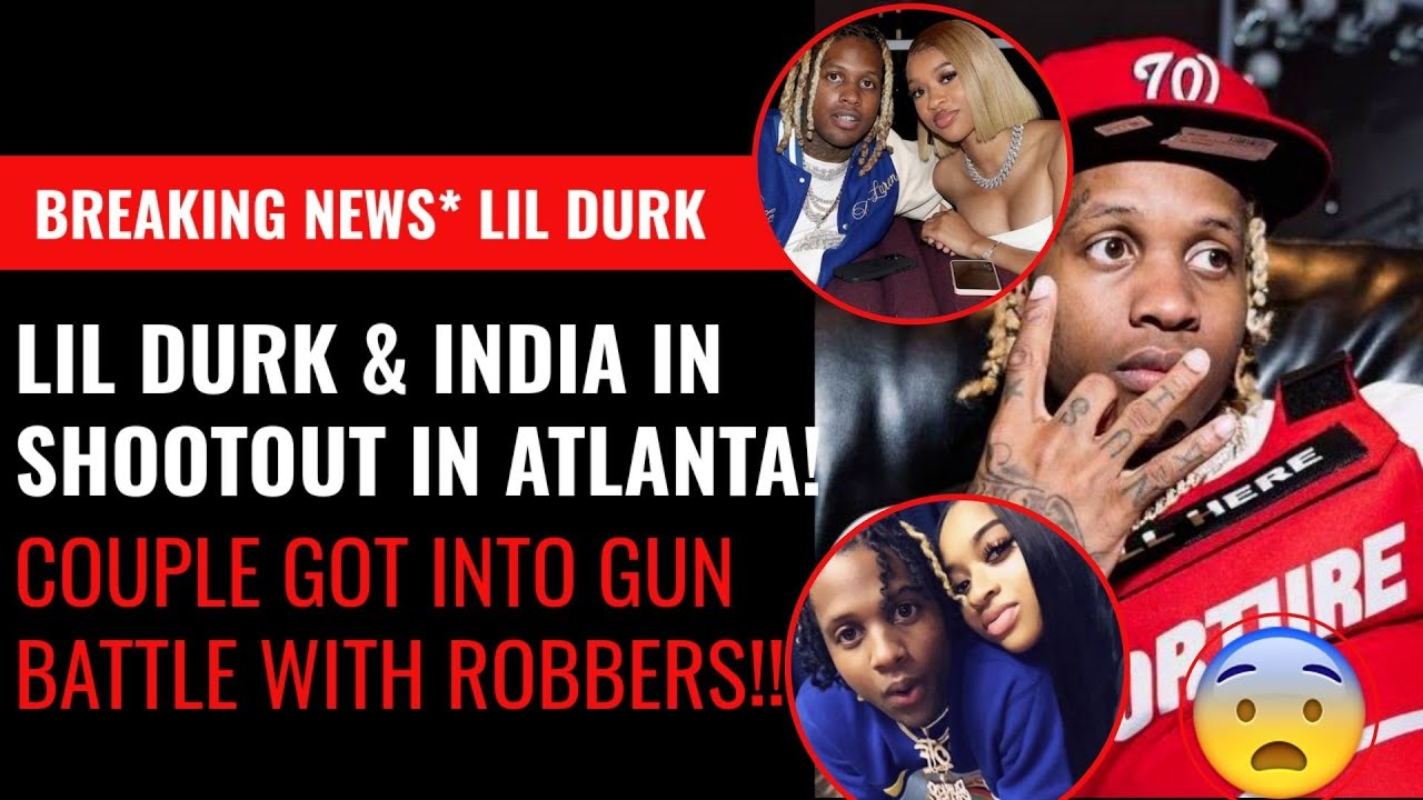 Lil Durk and His Girlfriend Were in a Shootout With Home Invaders ...