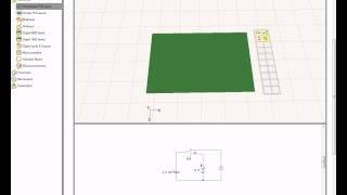 Phim | Circuito en Crocodile Tecnology 3D | Circuito en Crocodile Tecnology 3D