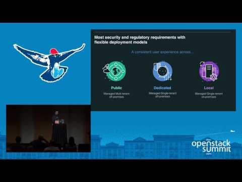 IBM- The Open Cloud- A Platform of Possibilities