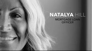 Meet Natalya Hill  - Mortgage Loan Officer in Raleigh North Carolina (produced by Brios Media)
