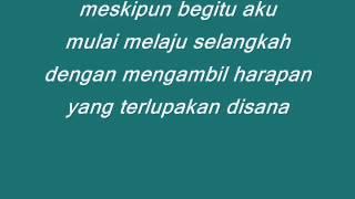 JKT48   Kaze Wa Fuiteiru | Angin Sedang Berhembus Lyrics