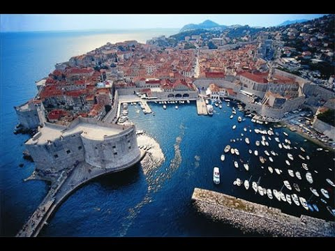 Dubrovnik Croatia BEST VIDEO 2016