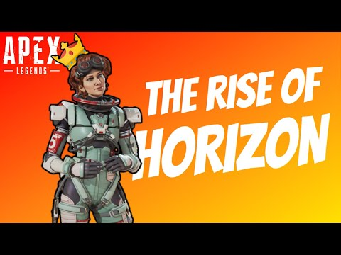 The Rise of Horizon | Apex Legends: Season 7