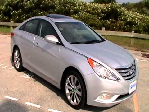 2012 hyundai sonata se 2 0 turbo sunroof navigation alloys 28500 www nhcarman com youtube. Black Bedroom Furniture Sets. Home Design Ideas