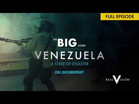 The Venezuela Crisis: State Of Disaster | Full Documentary