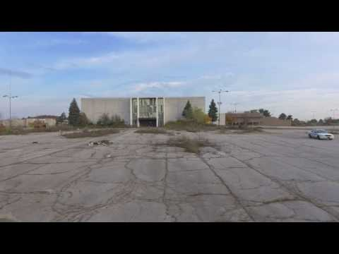 Rolling Acres Mall, Part 2:  As It Crumbles