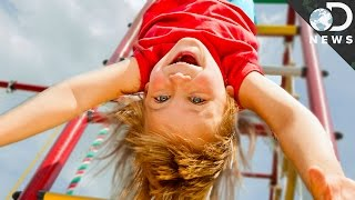 Why Recess Is So Good For Kids