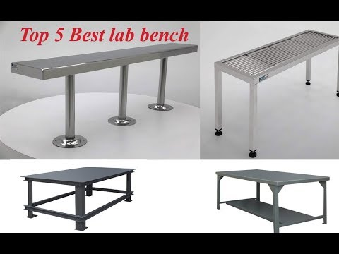 Top 5 Best Lab Bench Youtube