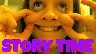 STORY TIME WITH EMMA | HOW WAS HER CHILDHOOD | Emma Marie