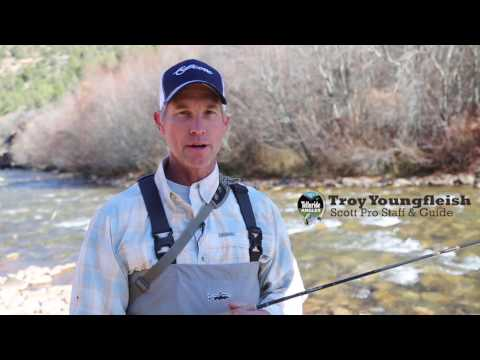 Scott Radian Fly Rod Review | On the Water with Telluride Angler