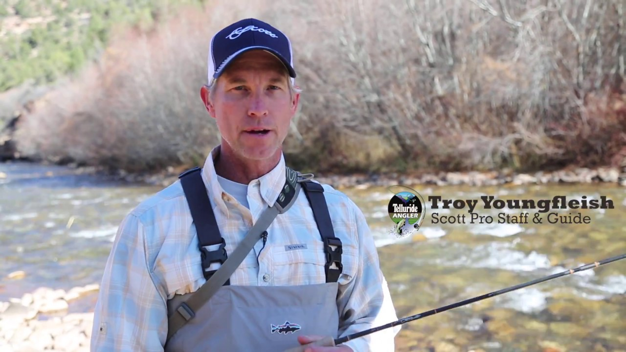 d9c330bb Scott Radian on the Water Review - Telluride Angler