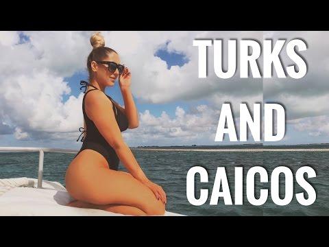 Turks and Caicos Vlog- Chrisspy