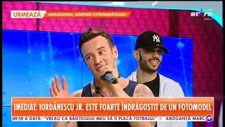 Antena Stars - matinal de weekend ( Alex Toma-ploaie gri )