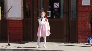 Мирсанова Мирослава, 7 лет, Кино идет.
