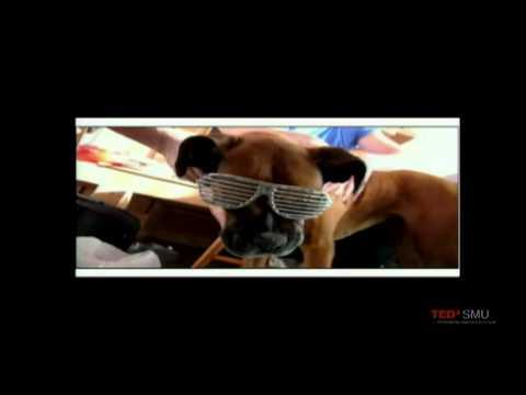 TEDxKids @SMU - Mick Ebeling