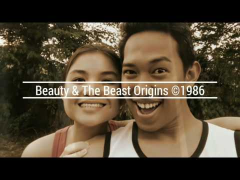 Beauty and the Beast Origins ©1986