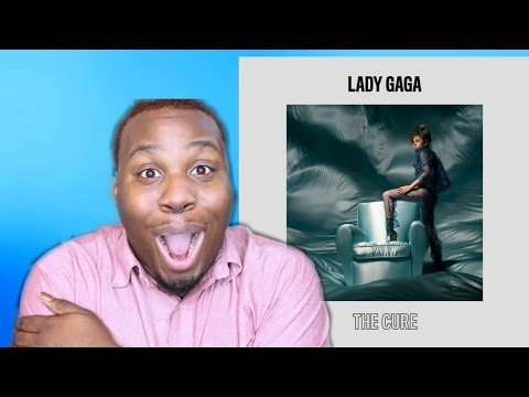 LADY GAGA THE CURE REACTION Zachary Campbell